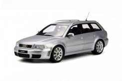 Ottomobile Audi RS4 b5 1999 Gris argent AVUS OT521