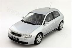 Ottomobile Audi S3 8L Grey