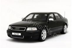 Ottomobile Audi S8 D2 Black OT082
