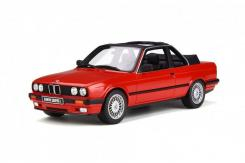 Ottomobile BMW 325i Baur e30 Red