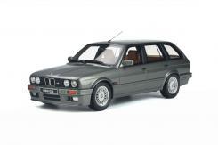 Ottomobile BMW 325i Touring M Pack e30 1991 grey OT929
