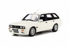 Ottomobile BMW 325i touring M Pack e30 White