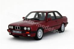 Ottomobile BMW 325is e30 Calypso Red OT102