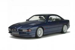 Ottomobile Alpina B12 5.7 E31 Blue