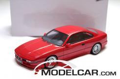 Ottomobile BMW 850 CSI e31 Red