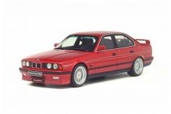 Ottomobile Alpina B10 E34 Biturbo Red