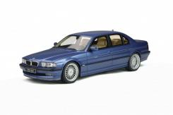 Ottomobile Alpina B12 E38 Blue