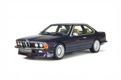Ottomobile Alpina B7 Turbo Coupe E24 Blue