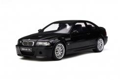 Ottomobile BMW M3 CSL e46 Negro