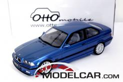 Ottomobile BMW M3 coupe e36 Azul