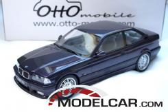 Ottomobile BMW M3 coupe e36 Morado