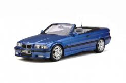 Ottomobile BMW M3 convertible e36 Blue