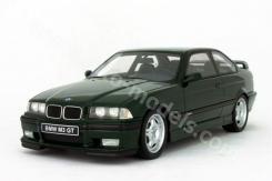 Ottomobile BMW M3 GT e36 Green