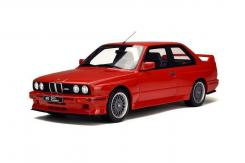 Ottomobile BMW M3 coupe e30 Rot