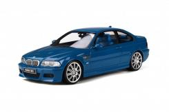 Ottomobile BMW M3 coupe e46 Blue