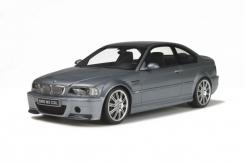 Ottomobile BMW M3 CSL e46 Grey