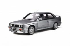 Ottomobile BMW M3 coupe e30 Plata