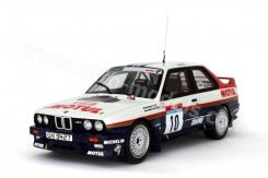 Ottomobile BMW M3 coupe e30 Weiß