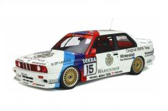 Ottomobile BMW M3 coupe e30 White