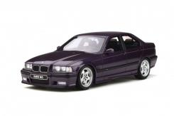 Ottomobile BMW M3 saloon e36 Purple