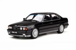 Ottomobile BMW M5 e34 Black