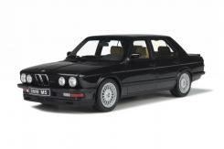 Ottomobile BMW M5 e28 Black