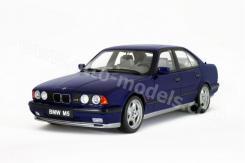 Ottomobile BMW M5 e34 Blue