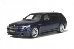 Ottomobile BMW M5 touring e61 Blau
