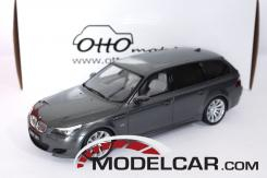 Ottomobile BMW M5 touring e61 Plata