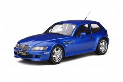 Ottomobile BMW Z3 M coupe Blauw