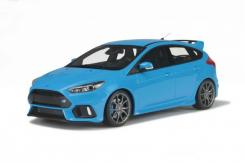 Ottomobile Ford Focus RS 2018 Blauw