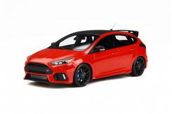 Ottomobile Ford Focus RS 2018 Red