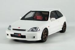 Ottomobile Honda Civic Type R EK9 White RT15