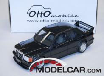 Ottomobile Mercedes 190E 2.5-16 EVO I W201 Black