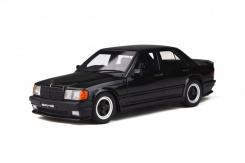 Ottomobile Mercedes 190E 2.3 AMG Black