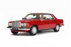 Ottomobile Mercedes-Benz 280CE C123 red OT145