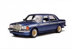 Ottomobile Mercedes-Benz 280E AMG W123 Lapis blau OT221