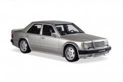Ottomobile Mercedes-Benz 300E 5.6 AMG W124 Silver OT619