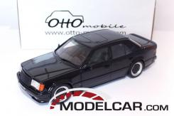 Ottomobile Mercedes 300E 5.6 AMG W124 Black