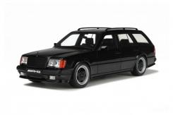 Ottomobile Mercedes-Benz 300TE AMG S124 1988 Black 040 OT147