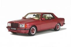Ottomobile Mercedes 500 CE C123 Red
