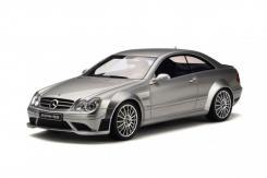 Ottomobile Mercedes-Benz CLK63 AMG Black Series W209 2008 silver OT227