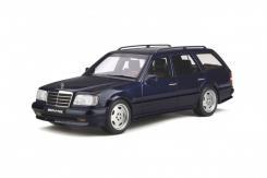 Ottomobile Mercedes E36 AMG S124 Blue