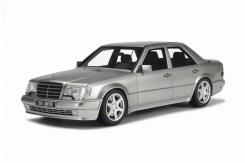 Ottomobile Mercedes E500 Limited W124 Silver