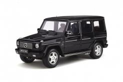 Ottomobile Mercedes G55 AMG W463 Black