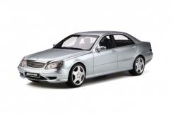 Ottomobile Mercedes S55 AMG W220 Plata