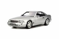 Ottomobile Mercedes-Benz SL73 AMG R129 1995 silver OT240