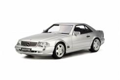 Ottomobile Mercedes SL73 AMG R129 Zilver