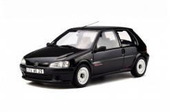 Ottomobile Peugeot 106 Rallye Phase II 1996 Noir Onyx OT706