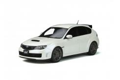Ottomobile Subaru Impreza WRX STI R205 Version X White OT775